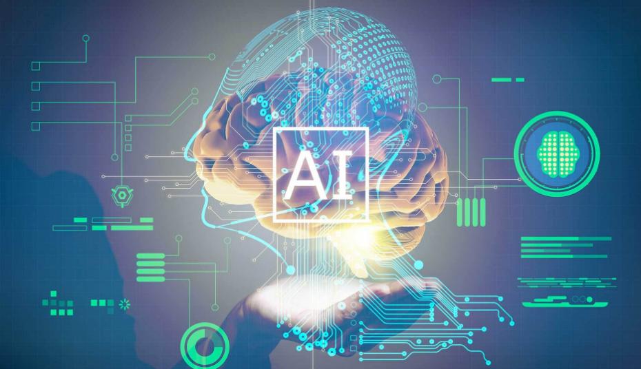 AI Web development